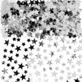 Silver Star Confetti 18th Birthday PartyBirthday Party DecorationsParty