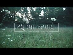 You Came // Official Lyric Video // Jonathan & Melissa Helser - YouTube