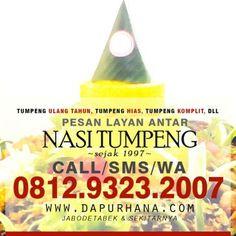 ... Untuk Ulang Tahun, Aneka Lauk Tumpeng Nasi Kuning, Resep Nasi Kuning