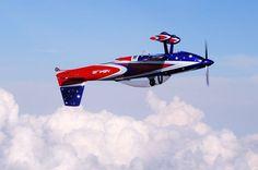 Van's Aircraft Total Performance RV Kit Planes