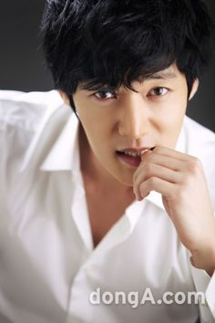 pictures+of+choi+jin+hyuk | Choi Jin Hyuk habla sobre su papel como Wol Ryung, al que pronto ...