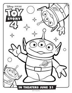 Disney toy Story Coloring Pages. 20 Disney toy Story Coloring Pages. Buzz Lightyear Standby toy Story Coloring Pages