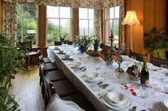 HCC | Orroland Lodge | Kirkcudbright | Dumfries and Galloway | Scotland | self catering holiday cottage