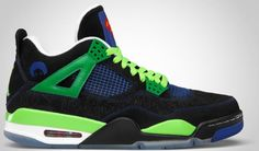 c98b91510da5f9 Nike Jordans collaborated with Doernbecher comes the Air Jordan IV Retro DB  Superman Men  women with Superman S shield on the tongue.