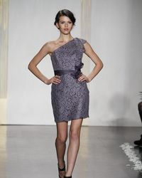 Mori Lee Bridesmaid Dresses Runway Show, Spring 2013 - Wedding Dresses and Fashion Ideas