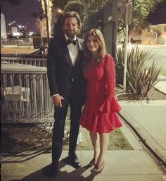 2016 LACMA Art Film Gala Bradley Cooper, My Crush, Eye Candy, Dresses With Sleeves, Actors, My Favorite Things, Guys, Film, Long Sleeve