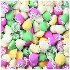 Wilton  Mint Drop Favor Candy