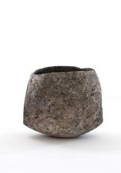 Tea bowl  Yukiya IZUMITA