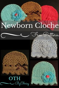 c71c3c5eaeb 21 Awesome OTH Crochet Patterns images in 2019