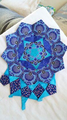 SFR Mail Strip Quilts, Patch Quilt, Quilt Blocks, Paper Piecing Patterns, Quilt Patterns, Millefiori Quilts, Kaleidoscope Quilt, Medallion Quilt, Colorful Quilts