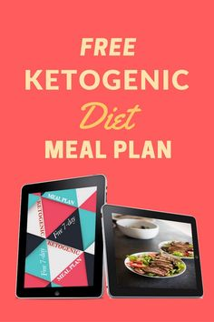 Free Ketogenic Diet Meal Plan #keto #ketogenic #mealplan http://paleomagazine.com/free-ketogenic-diet-meal-plan