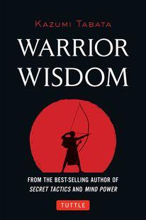 Warrior Wisdom (Hardcover with Jacket) - Tuttle Publishing