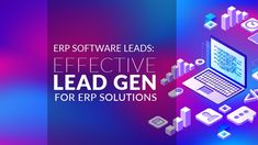 Generate high-quality ERP software leads using our handy tips on how to run an effective lead gen campaign for your ERP solution. Content Marketing Strategy, Event Marketing, Inbound Marketing, Helpful Hints, Handy Tips, Online Degree Programs, Keyword Ranking, Business Goals, Graphic Design