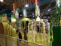 enfantsetart@blogspot.com: Matali Crasset au Centre Pompidou