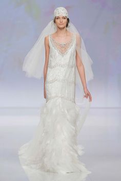 Marylise & Rembo Styling Kollektion 2017 BARCELONA BRIDAL FASHION WEEK http://www.hochzeitswahn.de/inspirationsideen/inmaculada-garcia-kollektion-2017/ #bride #weddingdress #fashion