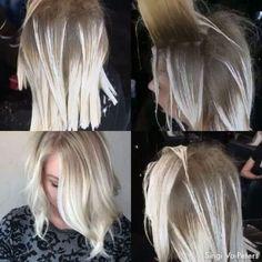 Pintura de pelo