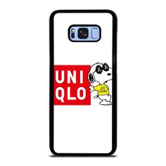 JOE KAWS UNIQLO LOGO Samsung Galaxy S8 Plus Case Cover Vendor: favocasestore Type: Samsung Galaxy S8 Plus case Price: 14.90 This premium JOE KAWS UNIQLO LOGO Samsung Galaxy S8 Plus Case Cover shall set up cool style to yourSamsung S8 phone. Materials are made from strong hard plastic or silicone rubber cases available in black and white color. Our case makers personalize and create all case in finest resolution printing with good quality sublimation ink that protect the back sides and… Galaxy S8, Samsung Galaxy, Make You Feel, How Are You Feeling, S8 Phone, S8 Plus, Black And White Colour, Silicone Rubber, Phone Covers