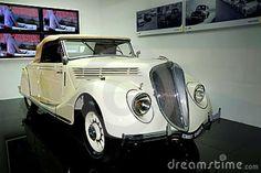 1935 Renault Grand Sport