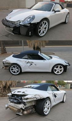 Sports Cars For Sale, Sport Cars, Rear Ended, Alloy Wheel, Porsche 911, Carrera, Convertible, Leather, Infinity Dress