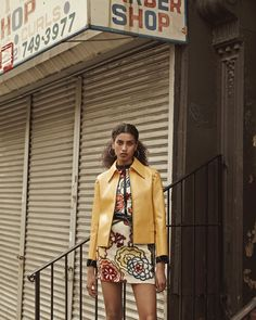 Rockin a '70s filter. Fall's Brightest, Boldest Prints Take a Trip to Harlem – Vogue. Nicolas Ghesquière's clever spin on how to look funky, sexy, timeless.