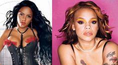 Lil Kim vs. Faith Evans | VIBE