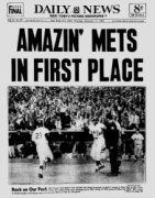 NYDailyNewsPix is the New York Daily News' online photo database where you can search and buy photographs for professional licensing and personal use. New York Daily News, New York Mets, News Online, Photo Archive, Cover Photos, Let It Be, Classic, Sports, Sport