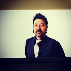 Meet Jason team #Averetek Creative Director - voted most likely to: wear a tie that matches our website. #creative #design