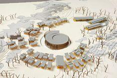 Africa is Resourceful: Opera Village by Francis Kéré of Kéré Architecture, Burkina Faso