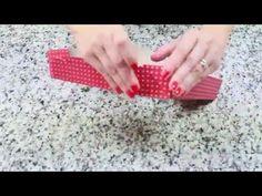 Como montar nossas Caixas de ovo de Colher ! - YouTube