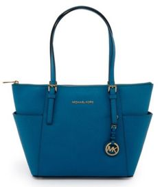 MICHAEL Michael Kors Jet Set Top Zip East-West Tote - i secretly really want this way-to-expensive-for-a-purse purse