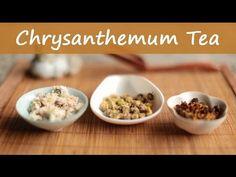 Chrysanthemum Tea | Chrysanthemum flower tea |Chamomille flower tea