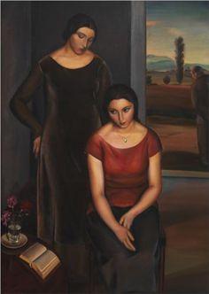 1925 Meditazione