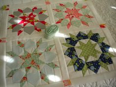 A Quilting Life: Weekend Quilting