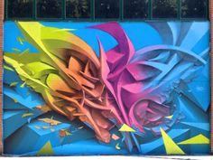 Amazing Day, Milano Locate (IT), 2016