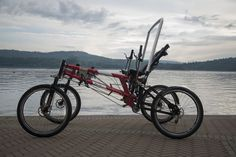Rishock race, the best side Pedestrian, Tandem, Bicycle, Racing, Urban, Image, Log Projects, Bicycles, Running