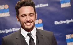 Download wallpapers James Franco, 2018, Hollywood, Critics Choice Awards, photoshoot, american actor, guys, celebrity