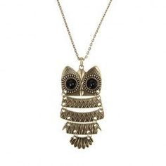Owl Sweater Chain (Antique Gold) null,http://www.amazon.com/dp/B00DGWZVP8/ref=cm_sw_r_pi_dp_aqB1rb1XCPJ2KPQF