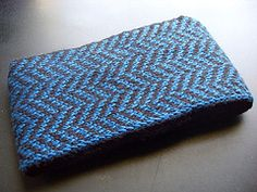 Scarf3 - reversible herringbone, use this as a search in Ravelry. This is a free pattern and there are quite a few. Other ideas for scarves for men would include (for me anyway) linen stitch and houndstooth. For double knitting...use reversible in search also.