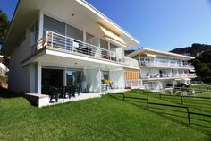 Fantastic apartment just 20 meters from the beach! Visit us, you will love the object!