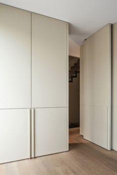simplicity love: Boe apartment, Belgium | Tersago + Dedecker