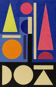 View artworks for sale by Herbin, Auguste Auguste Herbin French). Geometric Painting, Geometric Shapes, Abstract Art, Collage Art, Collages, Mid Century Art, Action Painting, Oeuvre D'art, Abstract Expressionism