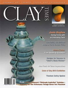 has good articles regarding fixing kilns and diagnosing kiln problems as well as many other info