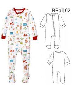 PIJAMA ENTERITO BEBE 0902 Grand Theft Auto Series, Sewing Patterns, Pajama Pants, Pajamas, Rompers, Sweatshirts, Sweaters, Baby, Fashion