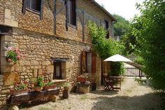 Gîte Montignac, Périgord Noir #vacances #maison #dordogne