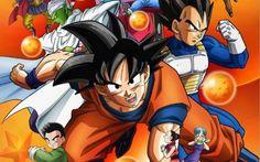 Dragon Ball Super ganha trailer dublado em português para estreia no Cartoon Network
