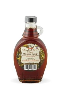 Falling bark farms hickory syrup High Energy Foods, Mother Earth News, Larder, Pancakes And Waffles, Syrup, Caramel, Spices, The Originals, Clark County