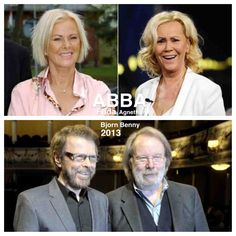 Abba Mania, Beautiful Pictures, People, Musicians, Group, Sweden, Guys, Musik, Faces