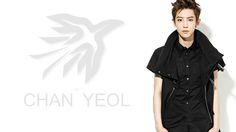 EXO member Park Chanyeol lovely wallpapers 1366×768 (10)