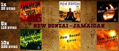 """Einfach nur """"Bonzai""""; mit diesem Namen präsentiert sich die bisher stärkste Bonzai Räuchermischung. Sie bringt noch recht angenehme Aromen mit sich, so wie es sich für ein Produkt dieser Reihe gehört."""
