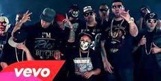 MC Ceja & Polakan ft Guelo Star - Mendoza & Ortega (Parte 2)